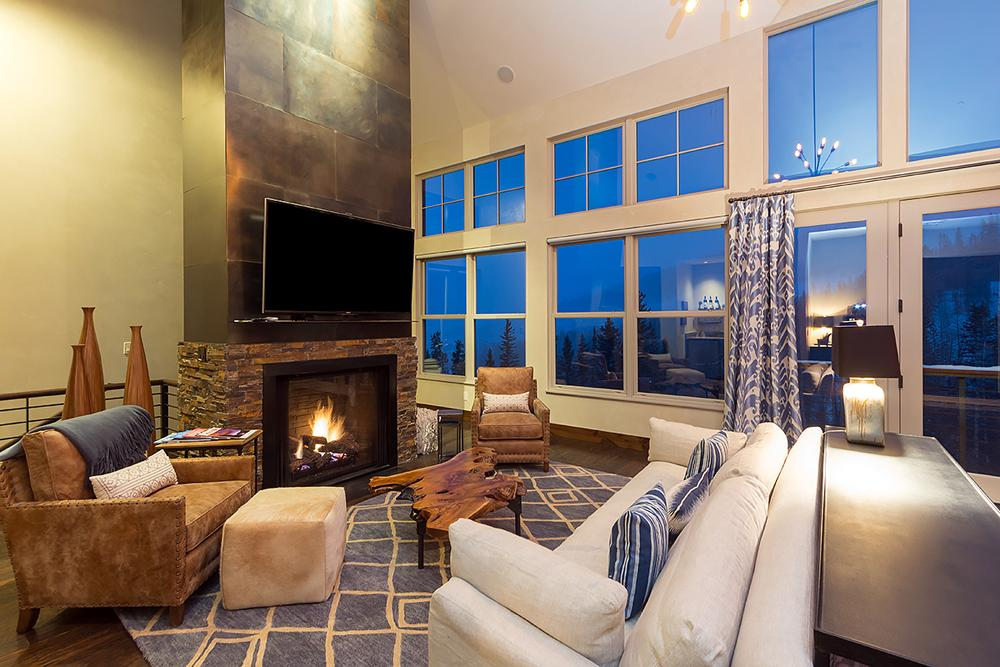 Interior design firms in fort wayne indiana for Model home interior design firms